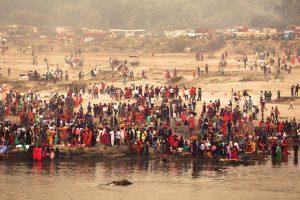 Manoj Tiwari asks mayors to improve arrangements at Chhath ghats