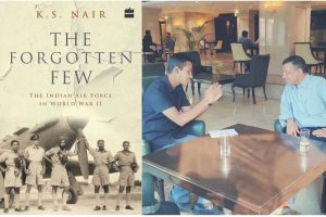 The Forgotten Few: The Indian Air Force in WW-II – Tales of the unsung(s)