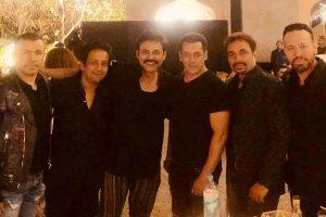 Jordy Patel: Salman Khan's 'Dabangg 3' will be a blockbuster