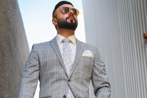 Passion driven Karan Dhakan is achieving his goals quickly than expected