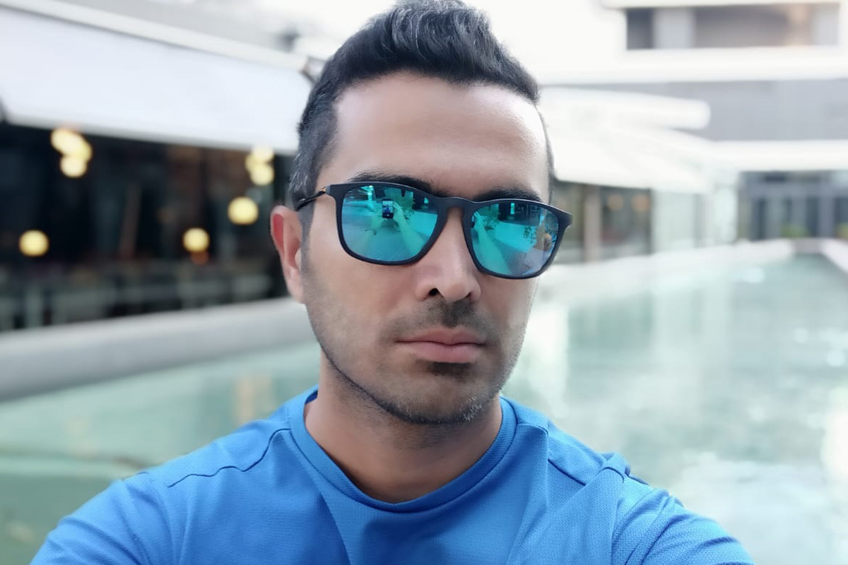 Read how influencer Kianoush Nikkhah Kouchaksaraei became a top name in marketing industry