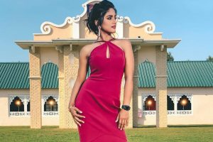 Nisha Guragain is Tik Tok sensation and rising star of digital world