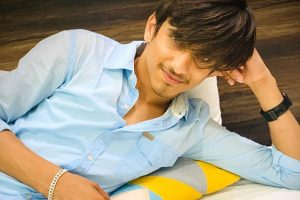 Young and talented influencer Nishit Sangwan is soon making Bollywood debut
