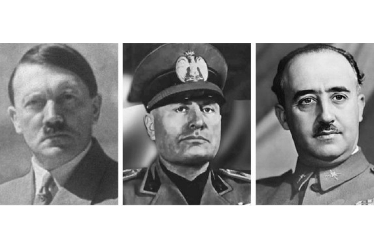 The Fascist Ideology, India, Germany, Imran Khan