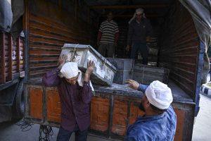 A Visit to Kashmir~I
