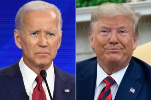 Trump, China, & Biden