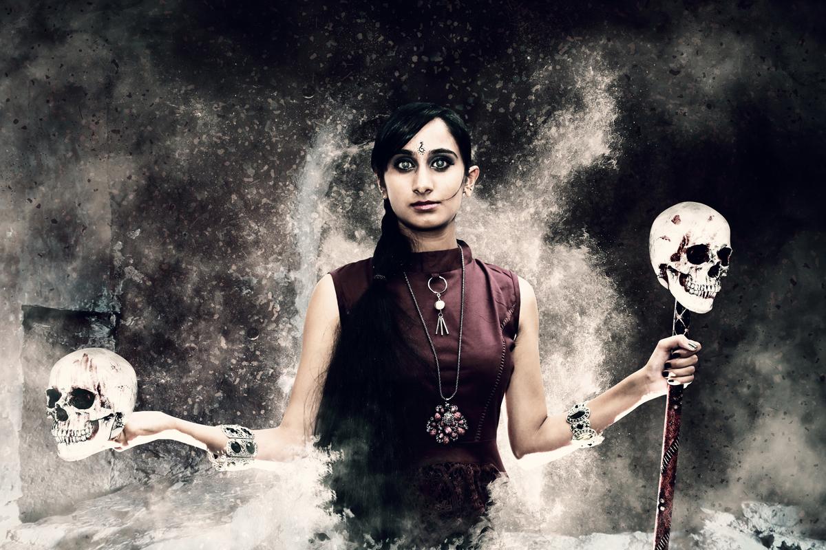 Mortal sorcery, Odisha, Ganjam, Gopapur