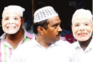 Sangh, BJP reach out to Muslims
