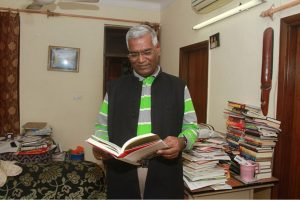 Exclusive Interview   Unity of Left parties is crucial: D Raja