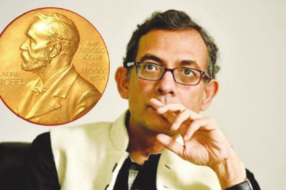 Understanding the origin and spread of rumours, Abhijit Vinayak Banerjee, Nobel Prize