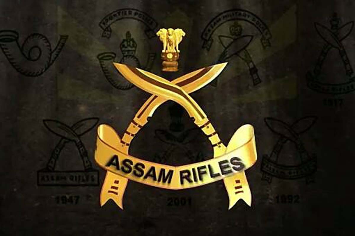 Merging Assam Rifles with the ITBP will hurt both, Assam Rifles, Indo-Tibet Border Police, ITBP