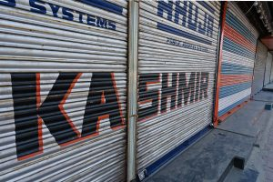 Government's gamble in J&K