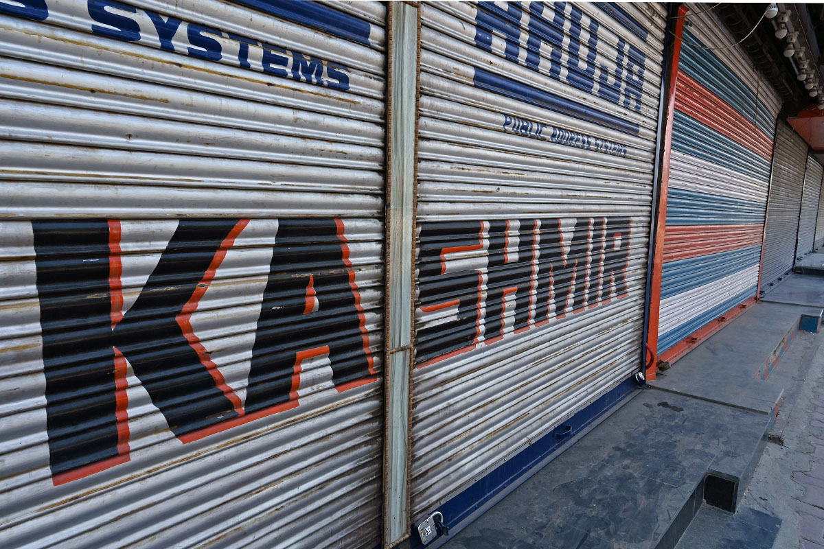 Government's gamble in J&K, Election Commission, Jammu and Kashmir
