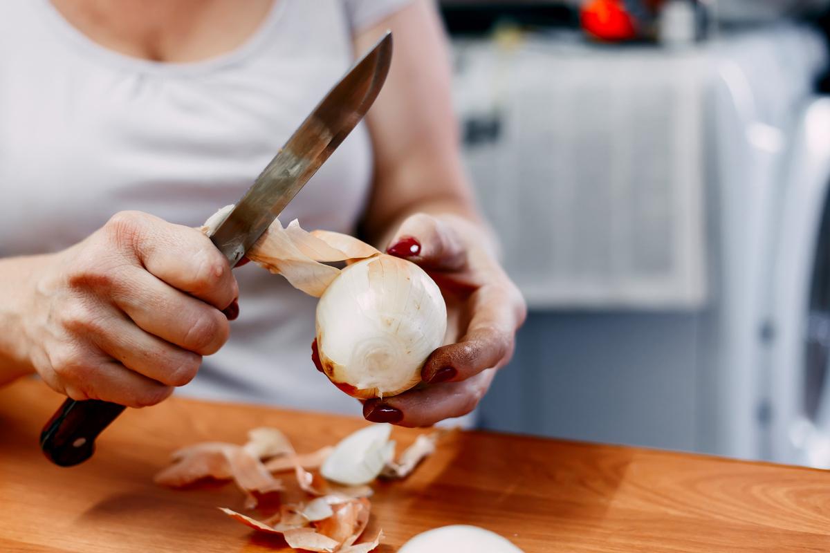 Onion woes, William Shakespeare, onion, Kolkata