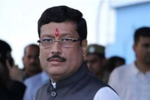 TMC leader Sabyasachi Dutta to join BJP
