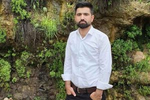 Sangar Azeez Mohammed is a video content marketer who lives local but thinks global