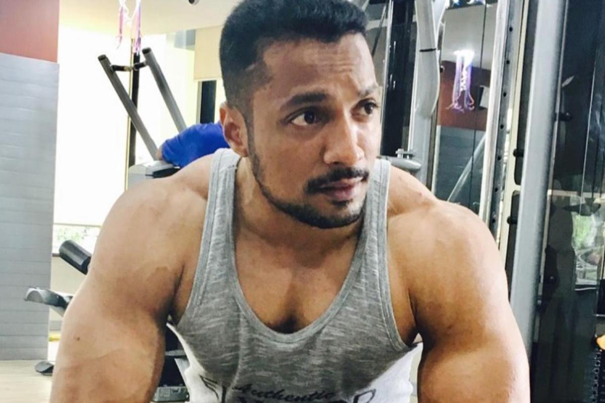 Sarfaraz Khan from Hyderabad wants to take fitness to new level