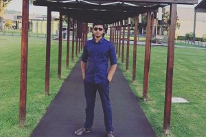 Influencer Yash Gupta has acquired exceptional business skills