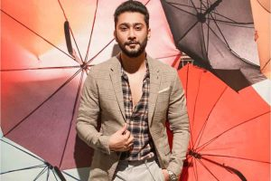 Actor Zaid Darbar is an influencer who knows the pulse of the industry