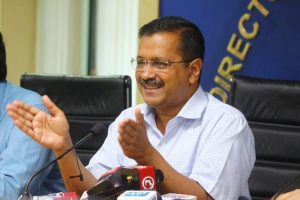 Women to be exempt from odd-even scheme: Arvind Kejriwal