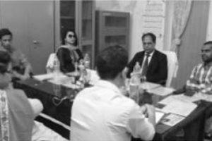 DM to expedite Bangladesh boys' repatriation
