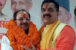 BJP serves notice to Rajkumar Thukral for spewing venom against Muslims