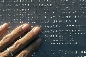 Haryana Polls: Visually impaired voters to get voter ID cards, slips in Braille script