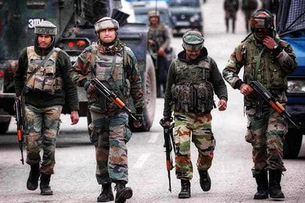 Haryana Polls: Centre sends 120 companies of Central Paramilitary Forces