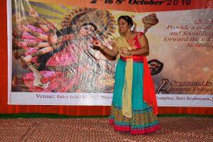 Enthusiasm marks Durga Puja in Jammu