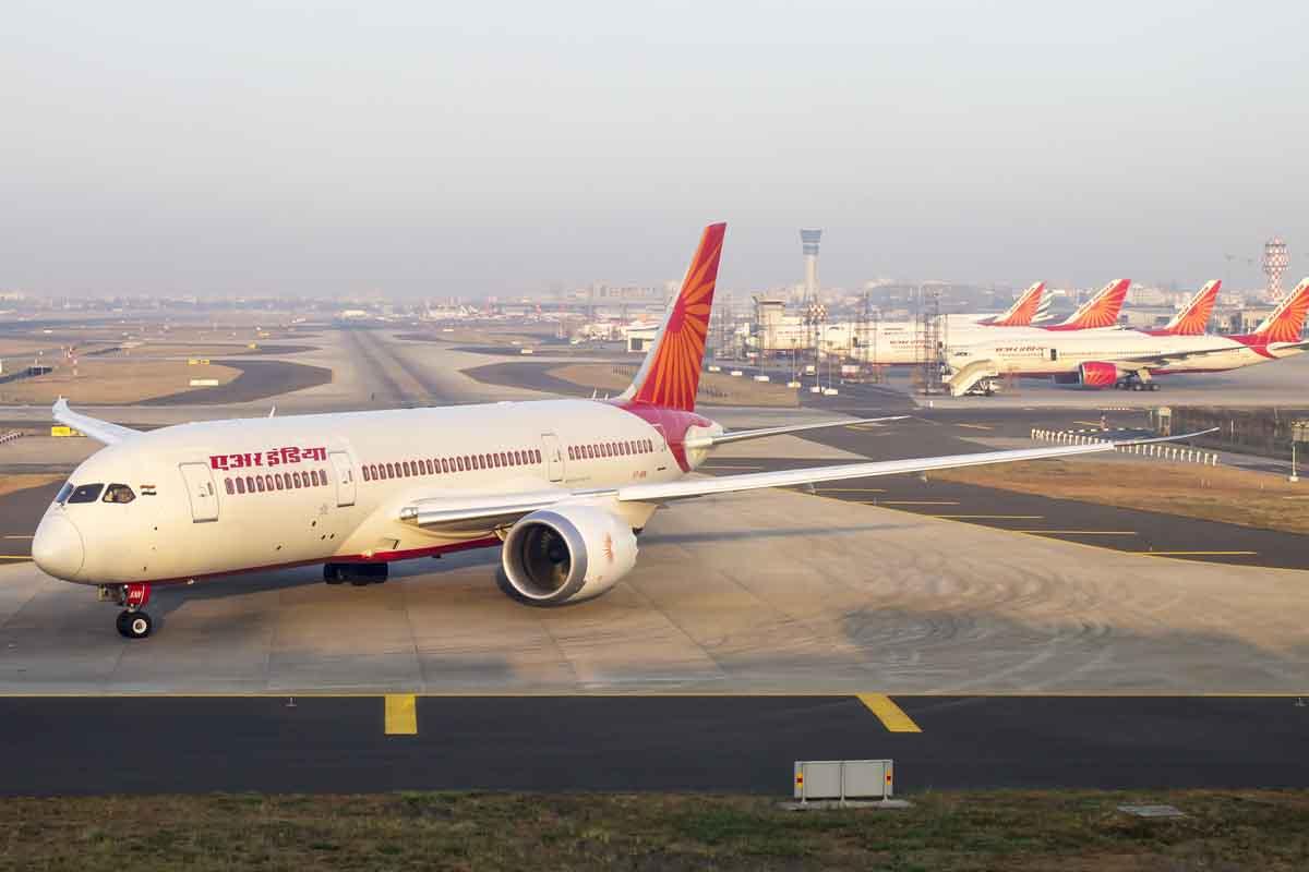Airports, Civil Aviation Ministry, Usha Padhee, Air India, Pawan Hans, India, UK, FICCI