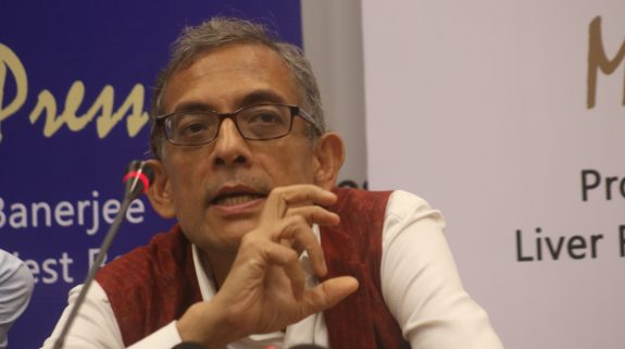 'Unique experience': Nobel laureate Abhijit Banerjee describes his meeting with PM Modi
