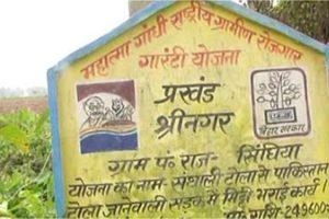 Pakistan in Bihar to soon vanish from people's memory