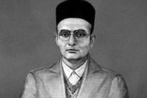 Spotlight on Savarkar