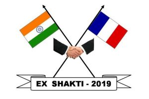 India, France to hold joint army exercise Shakti-2019 to counter terror