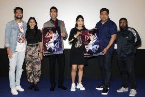 SuperGirl teaser launched by Sandip Soparrkar