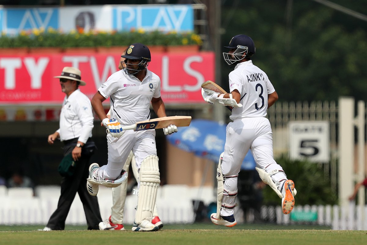 India vs South Africa, Ranchi Test, Day 1: Bad light and rain interrupt play; India 224 for 3