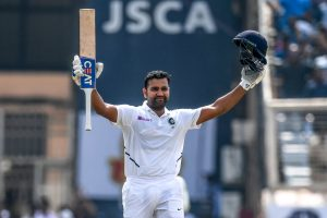 New Zealand not an easy tour but I am up for the challenge: Rohit Sharma