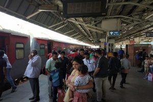 Swachh Survey: Lucknow ranks 150th, Varanasi also slips