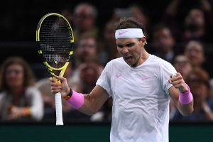 Rafael Nadal feels 2020 tennis season is 'practically lost'