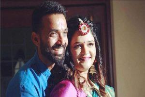 Ajinkya Rahane, wife Radhika blessed with baby girl
