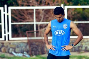 India defender Rahul Bheke ruled out of Bangladesh FIFA World Cup qualifier tie