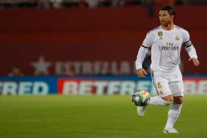 Sergio Ramos warns four Real Madrid players after defeat against Real Mallorca