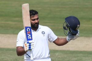 Idea was to tackle the new ball and then stick to what I had planned: Rohit Sharma after century in Vizag