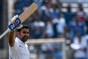 Rohit Sharma breaks this 71-year-old Bradman record