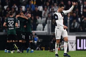 Cristiano Ronaldo agrees to possible swap deal between Juventus teammate and Barcelona star: Reports