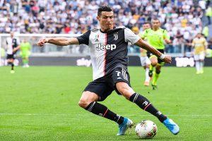 Cristiano Ronaldo drops a hint concerning his retirement plan