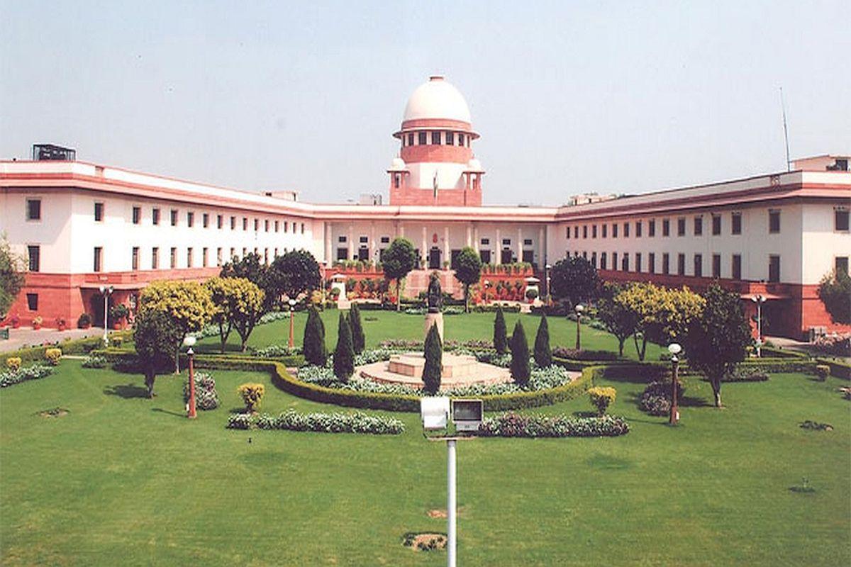 Ayodhya, Meerut, Supreme Court