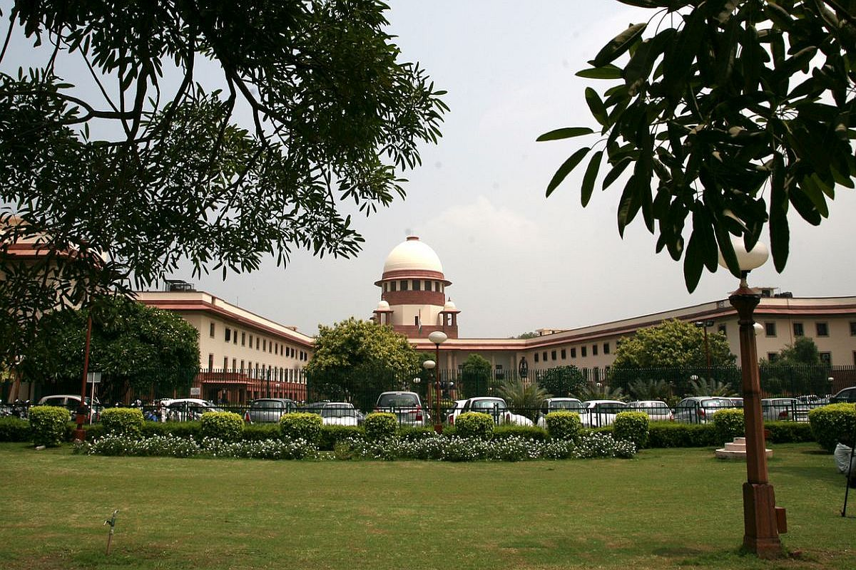 Arguments conclude; SC bench reserves verdict