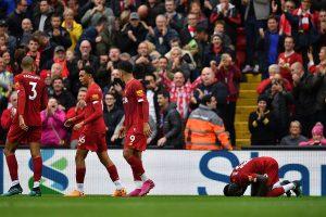 Premier League 2019-20 Update: Liverpool, Brighton, Burnley, Aston Villa secure wins