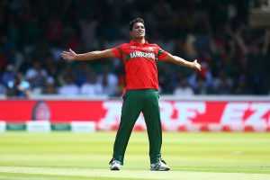 Mohammed Saifuddin ruled out of T20I series vs India